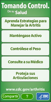 Tomando control de su salud. Flash Player 9 or above is required.