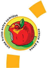 coma frutas entre comidas