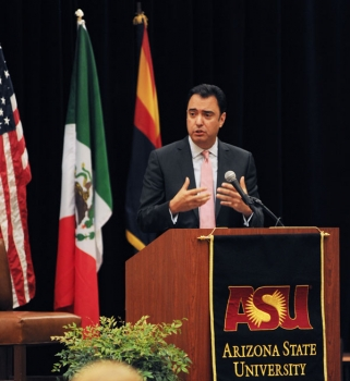Guest blog post by Michael C. CamuÑez, Assistant Secretary of Commerce for Market Access and Compliance, International Trade Administration