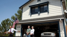 Helping Responsible Homeowners