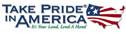Take Pride In America website