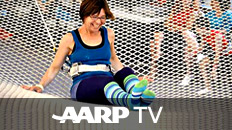 AARP TV & Radio