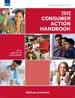 2012 Consumer Action Handbook cover