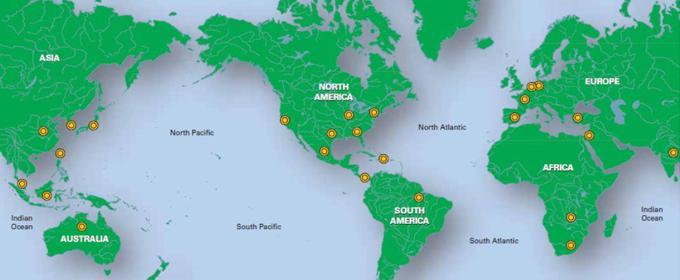 MBDA Global Business Development Activity