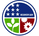 American Recovery and Reinvestment Act logo