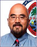 Lenny Rapadas, Current Guam Attorney General, 2010