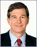 Roy Cooper, Current North Carolina Attorney General, 2000, 2004, 2008