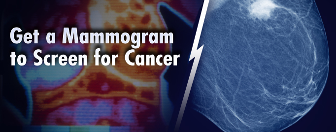 Thermogram No Substitute for Mammogram - (FEATURE v2)