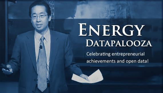 Energy Datapalooza