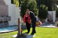 Honoring the Memory of My Grandfather, César E. Chávez