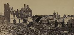Ruins in Richmond