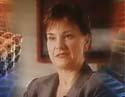 SIR Video screenshot featuring FDA Director Dr. Janet Woodcock