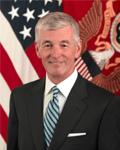 Secretary of the United States Army