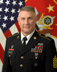 Sergeant Major of the United States Army