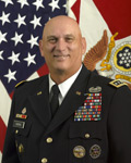 Chief of Staff of the United States Army