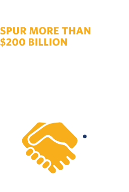 The Small Business Hiring Income Tax Credit would spur more than $200 billion in new hiring & pay raises