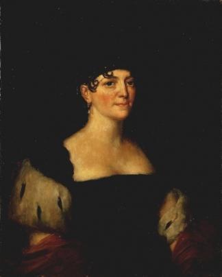Elizabeth Kortright Monroe