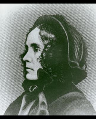 Jane Means Appleton Pierce