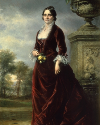 Lucy Ware Webb Hayes