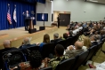 Vice President Biden Speaks To Seniors About Retirement Security