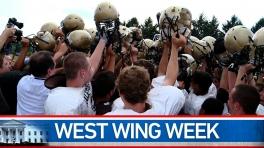 West Wing Week: 8/19/11 or