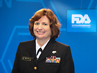 Dr. Diane Mitchell, Assistant Director for Science in the FDA Center for Devices and Radiological Health