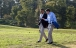President Obama Walks With Chief of Staff Jack Lew