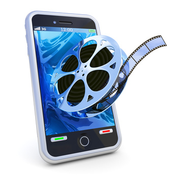 mobile video sites