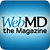 WebMD the Magazine logo