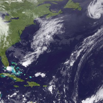 Photo: Across the Atlantic basin this morning, there is no potential for tropical cyclone development for the next 48 hours. The same is true for the eastern North Pacific basin. Get the latest on the tropics anytime by visiting the NOAA NHC website at www.hurricanes.gov