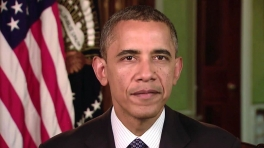 President Obama's Message to the Arab Forum on Asset Recovery