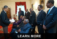 The White House Office of Public Engagement and Intergovernmental Affairs