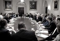 The Office of Cabinet Affairs