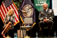 Joining Forces to Train Teachers to Serve Military Children