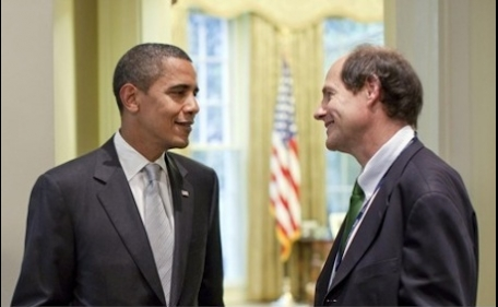 President Obama and the OIRA Administrator