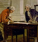 The Constitution: Drafting a More Perfect Union