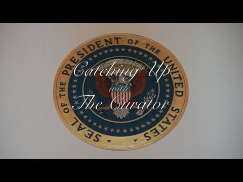 Go inside the White House with White House Curator, Bill Allman, as he talks about the Presidential Seal and shows you a sample of the locations it is hiding in plain sight.  See more videos like this at: http://www.whitehouse.gov/about/inside-white-house