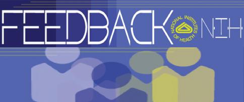 NIH analysis of responses to reorganization RFI