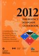NEW Emergency Response Guidebook 2012 for 1st responders.