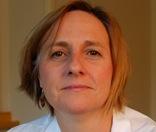 headshot of Crystal Mackall