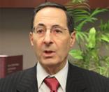 Photo of Dr. Barnett Kramer