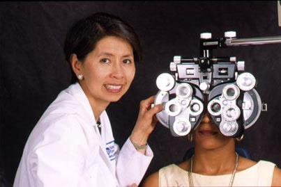Photo: Need help finding an eye care professional for your next eye exam? These tips can help! Visit http://www.nei.nih.gov/healthyeyes/findprofessional.asp