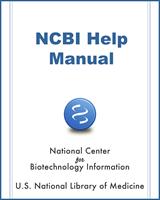 Cover of NCBI Help Manual