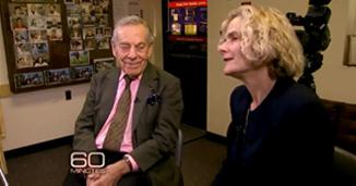 CBS 60 Minutes Profiles Dr. Nora Volkow