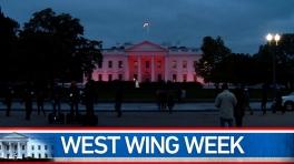 West Wing Week: 10/07/11 or