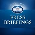 White House Press Briefings