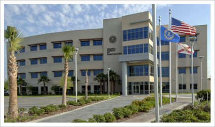 Jacksonville Field Office