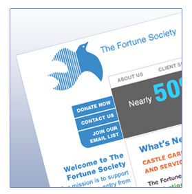 The Fortune Society Magazine Article