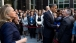 President Obama Greets State Department Employees