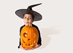 Get tips to help you and your family have a safe and fun Halloween.